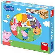 Peppa Pig - Picture Blocks