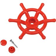 Cubs Rudder - red - Playset Accessories