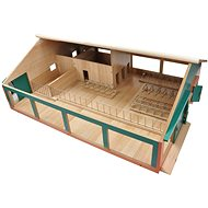 Cowshed - Building Kit
