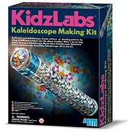 Make a Kaleidoscope - Experiment Kit