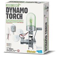 Make your own Dynamo - Experiment Kit