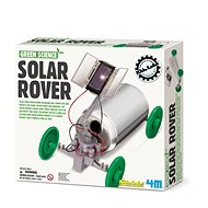 Solar Powered Rover - Experiment Kit