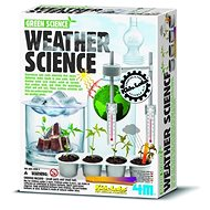 Weather Station - Experiment Kit