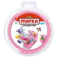EP Line Mayka Toy Block Tape - 1m Pink - Accessories