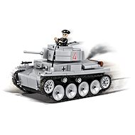 Cobi 2384 WW2 LT vz.38 PzKpfw 38(t) - Building Kit