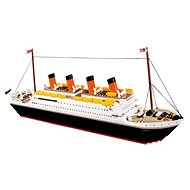 Cobi Titanic 1914A - Building Kit