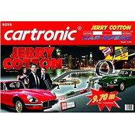 Cartronic Jerry Cotton - Slot Car Track