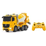 Jamara Concrete Mixer Mercedes Arocs 2 - RC Model