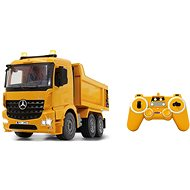 Jamara truck Mercedes Arocs 2 - RC Model
