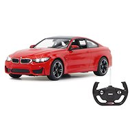Jamara BMW M4 Coupe - red - RC Model