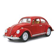 Jamara VW Beatle RC Die Cast Red 1:18 - Red - RC Remote Control Car