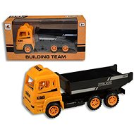 Construction vehicle - large - Toy Vehicle