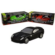 Remote Controlled Car - RC Model