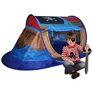 Pirate Boat Tent