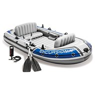 Intex Excursion 4 - Inflatable Boat