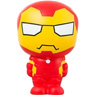 Marvel Squeeze Iron Man - Figurine