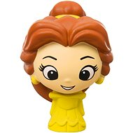 Princess Squeeze - Brown hair - Figurine