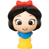 Princess Squeeze - Black Hair - Figure