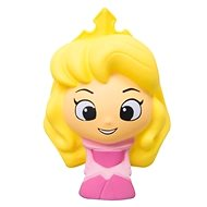 Princess Squeeze - Pink and Yellow - Figurine
