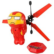 Ironman Action Flyerz - Helicopter