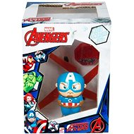 Captain America Action Flyerz - Helicopter