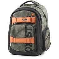 OXY Style Army - School Backpack