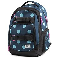 OXY Style Dots - School Backpack