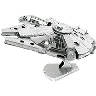 Metal Earth BIG Millennium Falcon - Metal Model