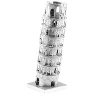 Metal Earth Tower of Pisa - Metal Model