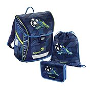 Baggymax Fabby Football - School Set
