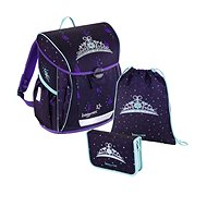 Baggymax Fabby Royal Crown - School Set