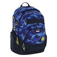 Coocazoo CarryLarry2 Brush Camou - School Backpack
