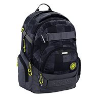 Coocazoo CarryLarry2 Mamor Check - School Backpack
