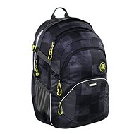 Coocazoo JobJobber2 Mamor Check - School Backpack