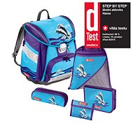 Step by Step Dolphins - School Set