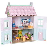 Le Toy Van House Sweetheart Cottage - Dollhouse