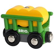 Brio World 33895 Hay Wagon - Building Kit