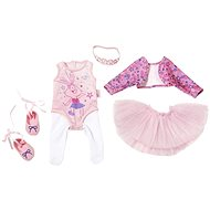 BABY Born Deluxe Ballerina Set - Doll Accessory