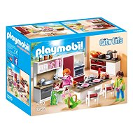 Playmobil 9269 City Life Kitchen