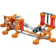 Geomag Mechanics Gravity 115 pcs - Magnetic Building Set