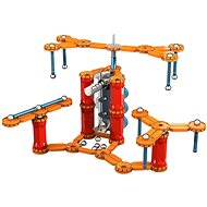 Geomag Mechanics Gravity 169 pcs - Magnetic Building Set