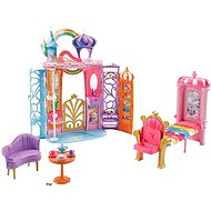 Barbie Rainbow Chateau - Doll