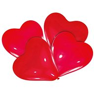 Amscan Balloons Heart - Game set