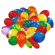 Amscan Colorful balloons 20 pcs - Game set