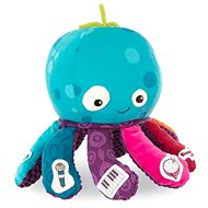 B-Toys Musical Octopus Jamboree - Interactive Toy