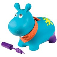 B-Toys Jumping Hippo Hankypants - Bouncer