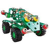 Alexander Young Constructor - Explorer - Building Kit