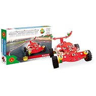 Alexander Young Constructor - Racer - Building Kit