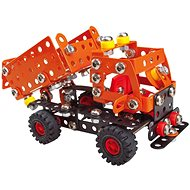 Alexander Young Constructor - Terra - Building Kit