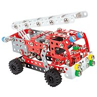 Alexander Young Constructor - Fire Engine (City Emergency) - Building Kit